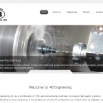 4bengineering Website